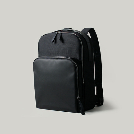 [Best] JEFF A2 BACKPACK_BLACK