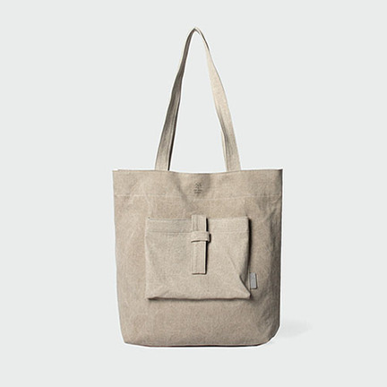 [The zero] P.1 ecobag calmivory