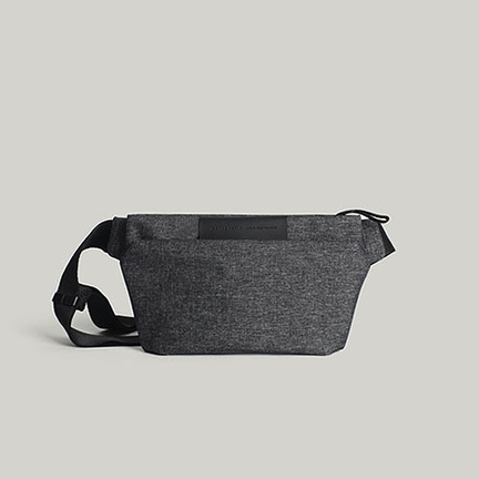 Tao M2 Sling bag Gray