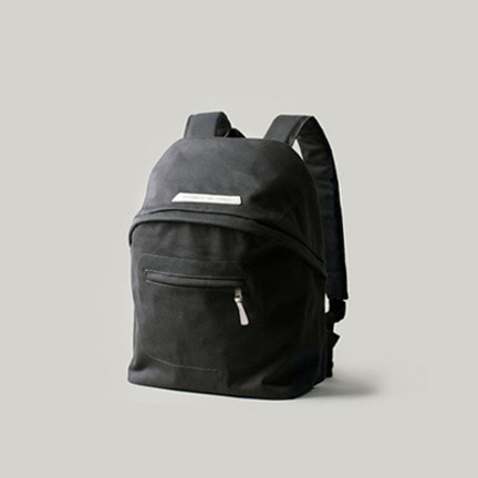 [한정 BIG SALE] Truffle C5 Backpack_Gray (어깨끈 a형)