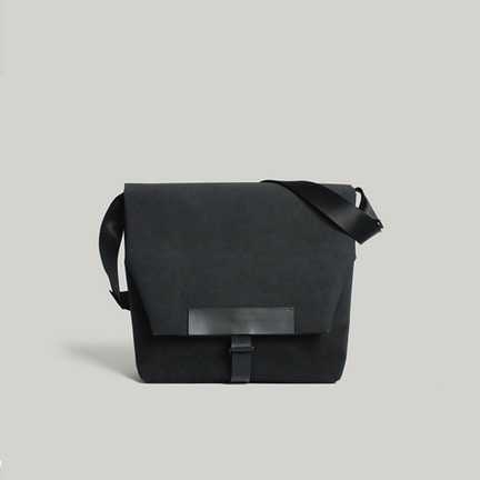 [소량입고]Euclid M30 Messenger & Shoulder Black
