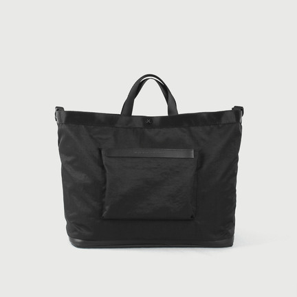 [Event sale] Morel N.2 travel Tote & Shoulder_Black