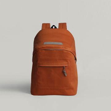 [30%세일] Truffle C5 Backpack Vermilion