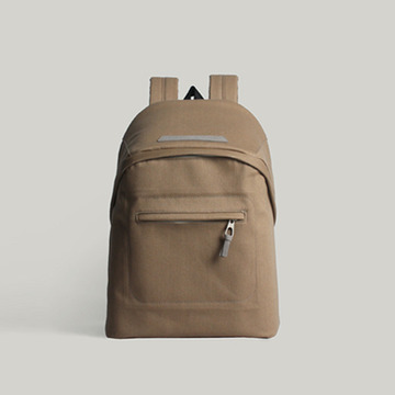 [30%세일] Truffle C5 Backpack beige
