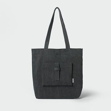 [The zero] P.1 ecobag citygray
