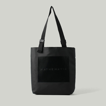 [소량입고]M.shopper bag Black
