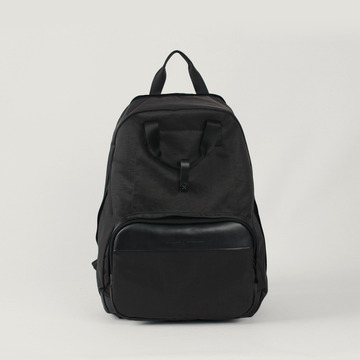 Morel N.2 Backpack_Deep Gray
