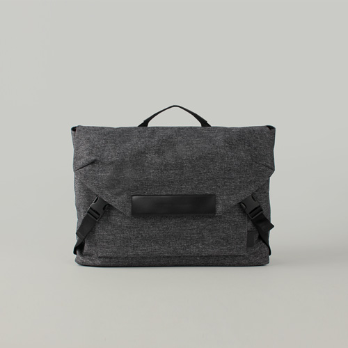 [샘플세일]Hawk C1 Messenger bag Gray