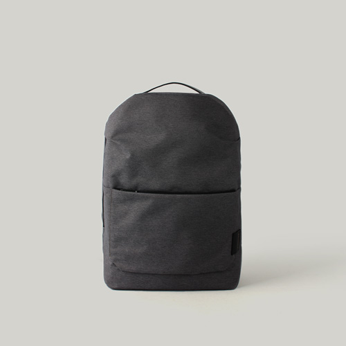 Hawk C3 Backpack_Light gray